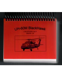 UH-60M Flashcards- Spiral Bound