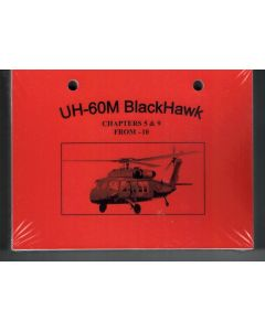 UH-60M Flashcards- 2 Hole Punched