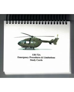 UH-72 Flashcards
