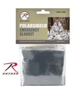 Polarshield Blanket