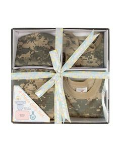 ACU INFANT GIFT SET