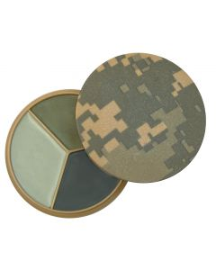3 COLOR ACU CAMO PAINT