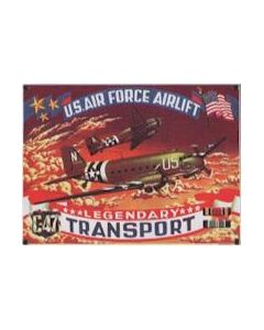 U.S. AIR FORCE AIRLIFT