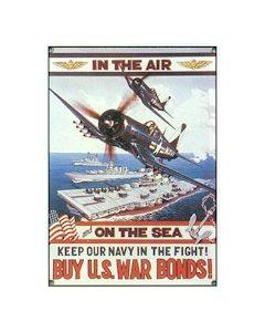 F4U  Corsair Sign