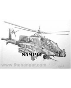 AH-64 APACHE #2