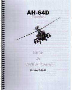AH-64D Chapters 5 & 9 Practice Exam