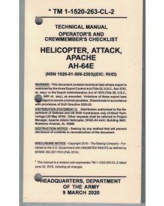 AH-64E Version 4 Checklist- Cardstock