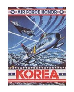 AIR FORCE HONOR