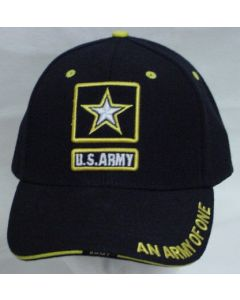 ARMY STAR LOGO