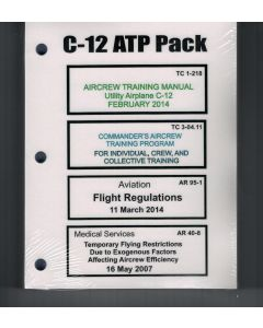 C-12 ATP