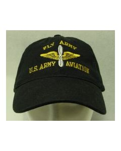 """FLY ARMY U.S. ARMY AVIATION"""