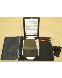 W-4 Ipad Kneeboard