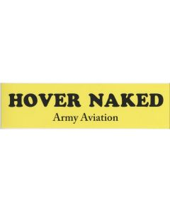 HOVER NAKED