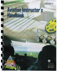 Mini Instructor's Handbook- Full Color