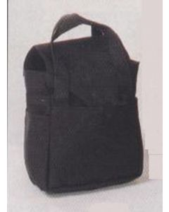 LARGE INSTRUMENT BAG WITH FLAP