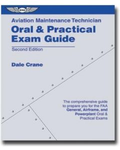 Oral Exam Guide- Mechanic