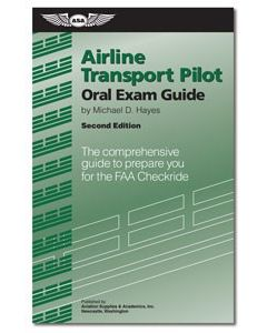 ATP Oral Exam Guide