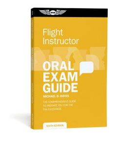 CFI Oral Exam Guide
