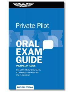 Private Oral Exam Guide