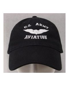 """U.S. ARMY AVIATION"" REGULAR AVIATOR WINGS"