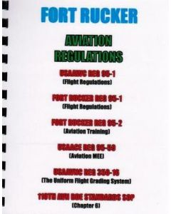 Mini Ft Rucker Aviation Regs