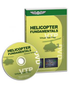 HELICOPTER FUNDAMENTALS- VIRTUAL TEST PREP